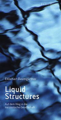 Coverabbildung: Liquid Structures